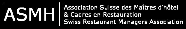 ASMH - Association Suisse des Maîtres d'hôtel - Section Romande